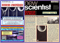 serendipity in science Serendipity in science most scientists accept the notion that serendipity plays a major role in their work too many discoveries have been, after all, the result of 'lucky accidents.